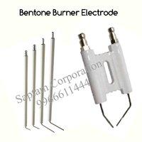 Cumi Ignition Electrodes