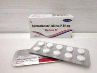 Spironolactone  IP 50 Mg