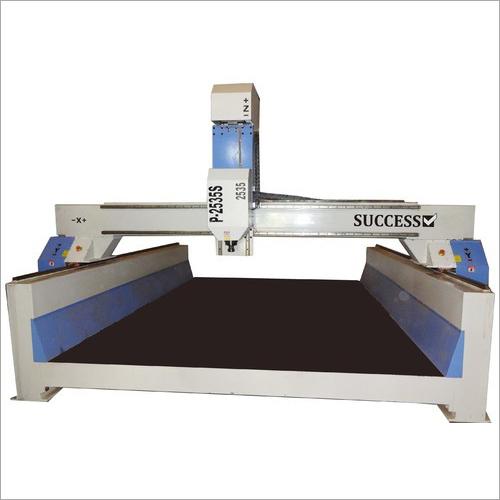 CNC Pattern Making Machine