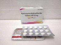 Hydroxyzine HCL 10 Mg