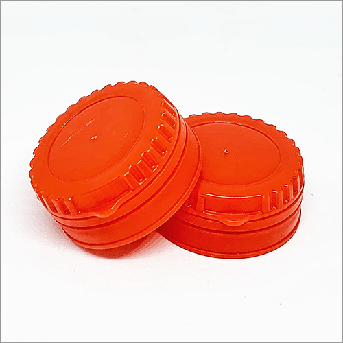 28 MM Round CTC Caps