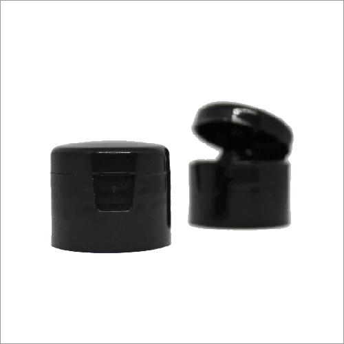 28 MM Plastic Flip Top Caps