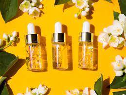 Jasmine Natural Blend Oil