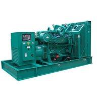 Cummins 1250 kVA Three Phase Silent Diesel Generator