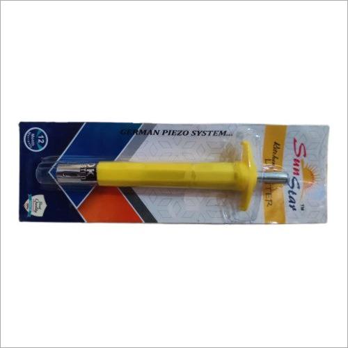 PP Virgin Gas Lighter
