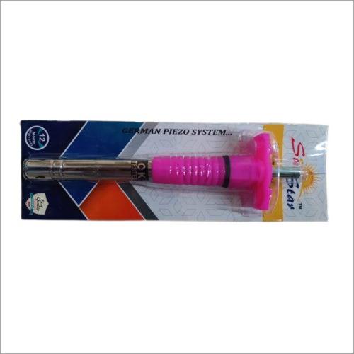 Plastic Ring Gas Lighter
