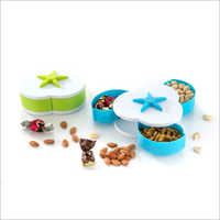 Plastic Packaging Candy Box