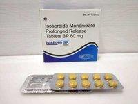 Isosorbide Mononitrate BP 60 MG