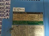 MICRO CPU PC1100-1051