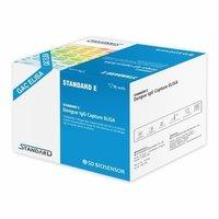 SD Standard E Dengue IgG Elisa Analyzes Test Kit