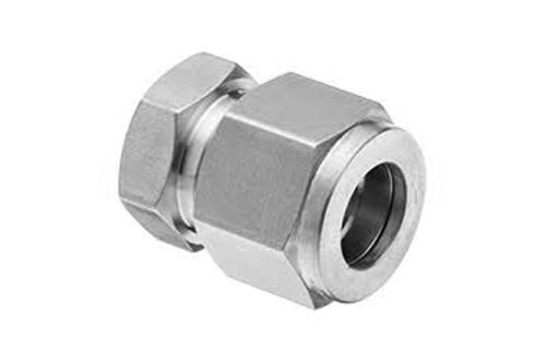 Stainless Steel Flare Tube Plug