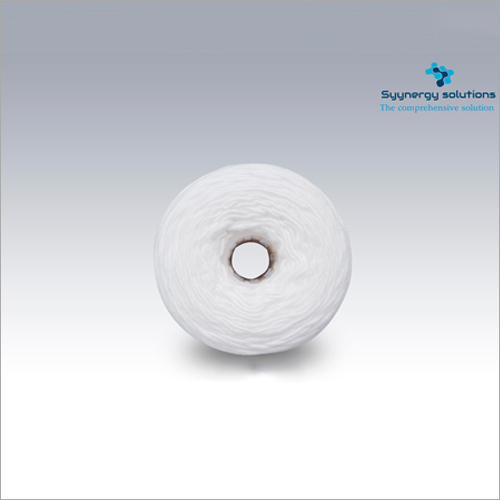 10x4.0 Syflo Wound Filter Cartridges
