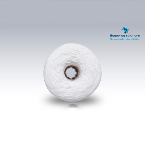 10x4.5 Syflo Wound Filter Cartridges