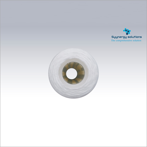 30x2.5 Syflo Wound Filter Cartridges
