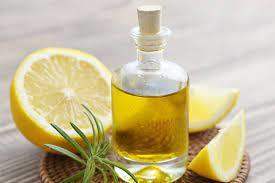Lemon Oil Natural Blend