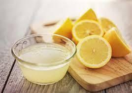 Lemon Oil Natural Blend (5 Fold)
