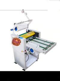 Thermal Lamination 5 in 1