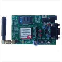 Data Logger GSM Board
