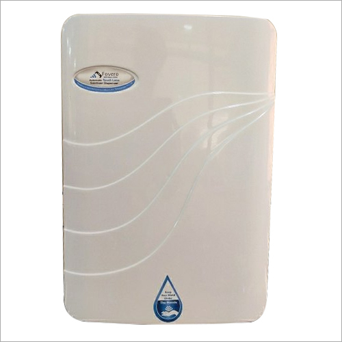 3 Litres Automatic Hand Sanitizer Dispenser