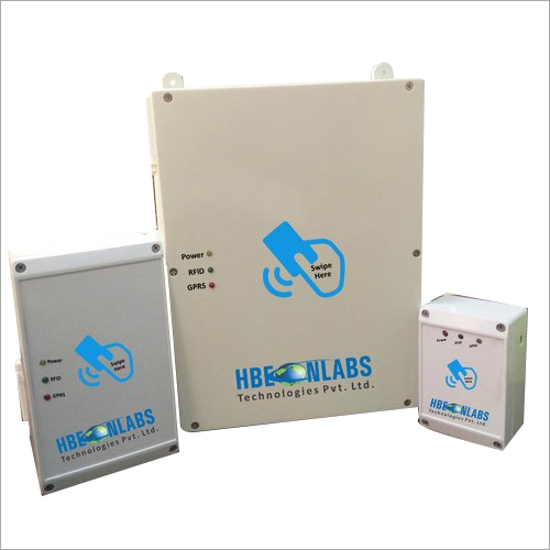 LHF-1 125 Khz RFID Touch And Go Reader