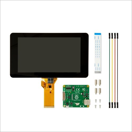 Raspberry Pi 7 Touch Screen Display 10 Finger Capacitive Touch