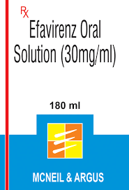 Efavirenz Oral Solution