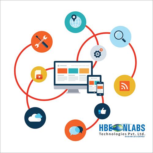 Web Based Software Development Service