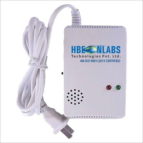 GSM Home Security Wireless Gas Sensor