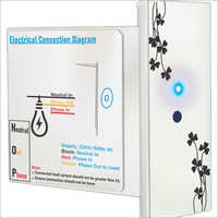 Touchless Doorbell Switch