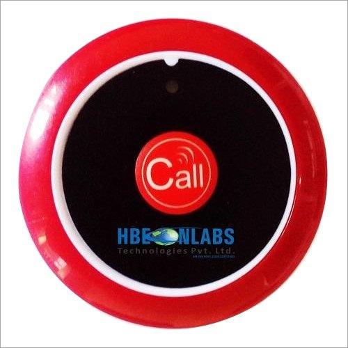 433 Mhz Wireless Panic Button