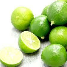Lime Natural Blend Oil