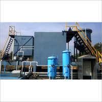 Industrial STP
