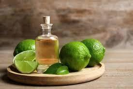 Lime Oil Natural Blend