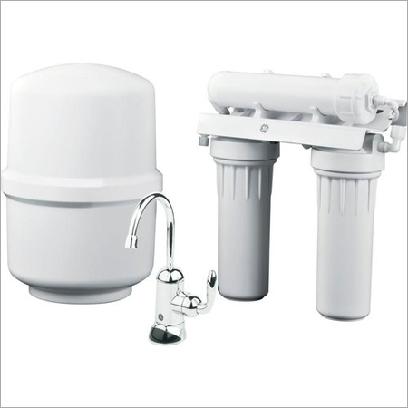 Residential Reverse Osmosis Purification System