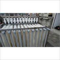 Membrane Bioreactor Plant