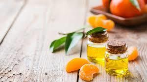 Mandarin Natural Blend Oil