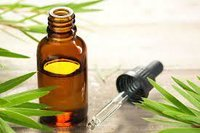 Tea Tree Natural Blend Oil