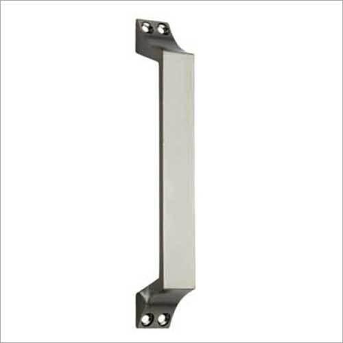 Square Aluminium Handles