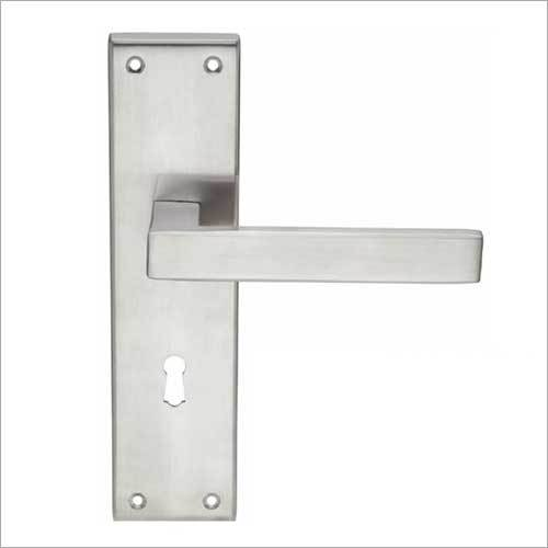 Stainless Steel Mortice Handles