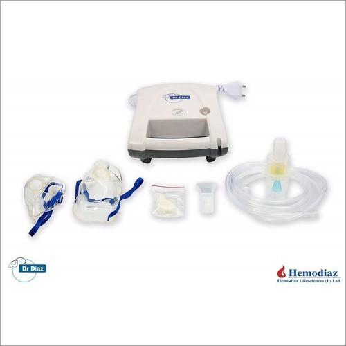 Digital Nebulizer Medical Machine