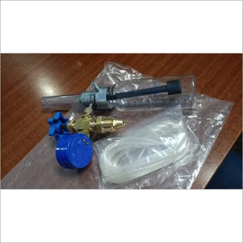 Medical Oxygen Flowmeter3