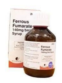 Ferrous Fumarate Syrup