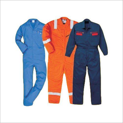 Protective Workwear - Premium Range