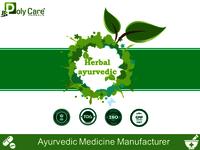 Ayurvedic third party manufacturing