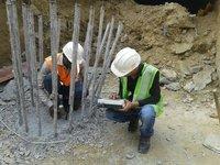 Concrete NDT Services