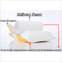 Poly Coated Stiffener Paper
