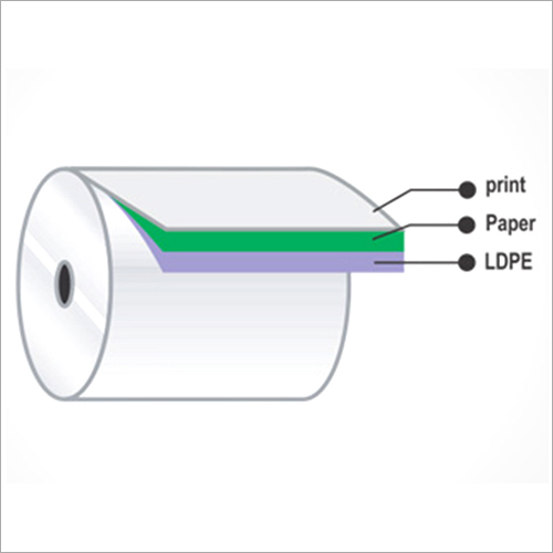 3 Layer Paper Poly Foil