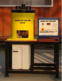 Laundry Bleaching with Ozone by Aeolus