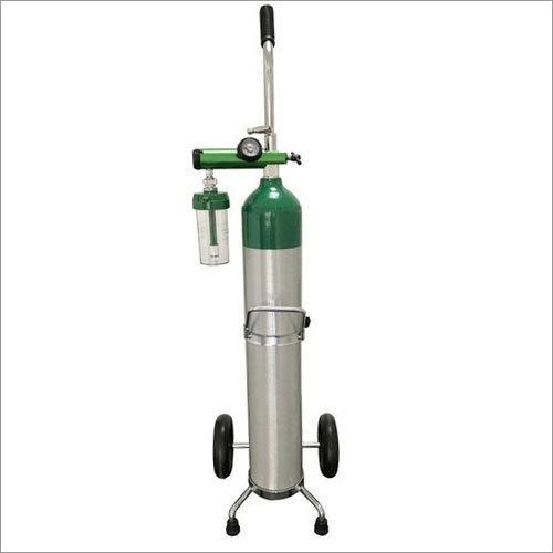 Hospital Oxygen Cylinder