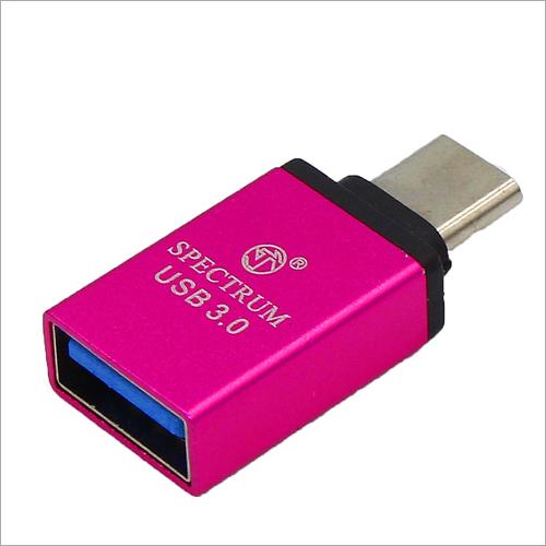 3.0 Spectrum OTG Type C USB